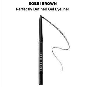 🆕NEW▪️BOBBI BROWN Perfectly Defined Gel Eye Liner